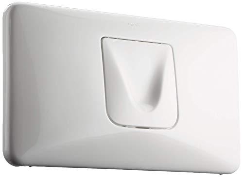 Grohe 37054SH0 Piastra di Azionamento, Bianco