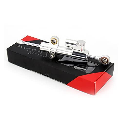 Amortiguador de la motocicleta Kit de soporte de montaje del estabilizador del...