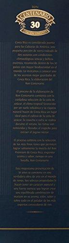 Centenario Edicion Limitada 30 Jahre Rum (1 x 0.7 l) - 6
