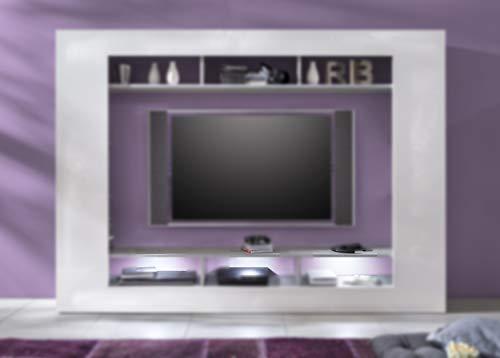 trendteam smart living Unterbauspot 3-teiliges Set, kalt weiß