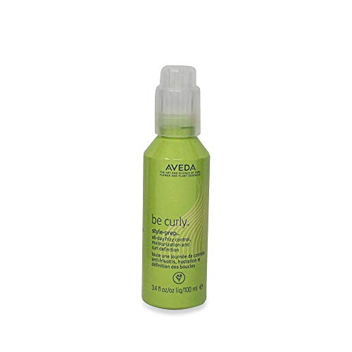 Aveda A7RX500000 Be Curly Style-Prep Stylingcreme 100ml