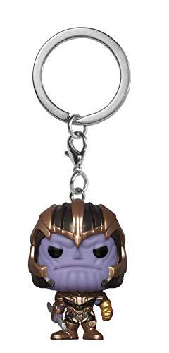 Pocket POP! Keychain: Marvel: Avengers Endgame: Thanos
