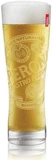 Peroni Italian Beer Glasses 0.4L - Set of 4