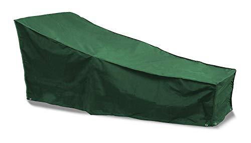 Polyester Schutzbezug für Gartenmöbel - Schutzhülle für Sonnenstuhl