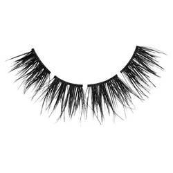 Huda Beauty - Faux Cils Harmony #17 Collection Eazy Lash - Harmony #17 - morceaux de frange, style naturel