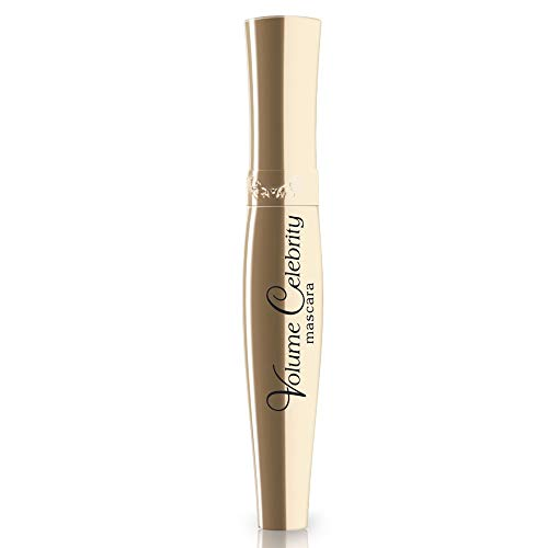 Eveline Cosmetics Colume Celebrity Mascara Black Tusz do rzęs