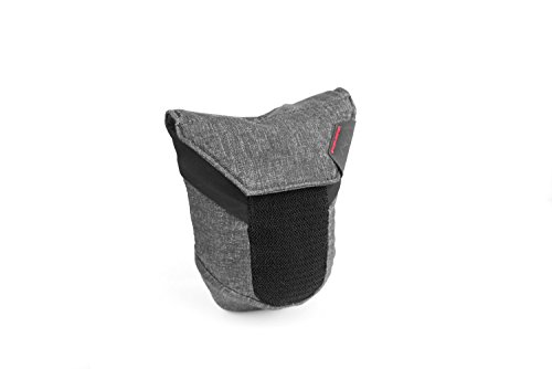 Peak Design Range Pouch Pocuh Carbón Vegetal - Funda (Camera Pouch, Universal, Carbón Vegetal)