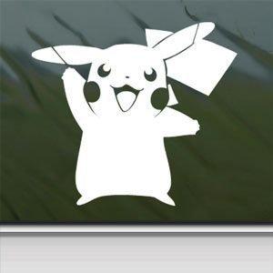 macbook decal pikachu - 7