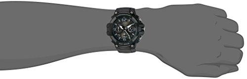 Casio Homme Analogique Quartz Montre avec Bracelet en Rsine MCW-100H-1A3VCF