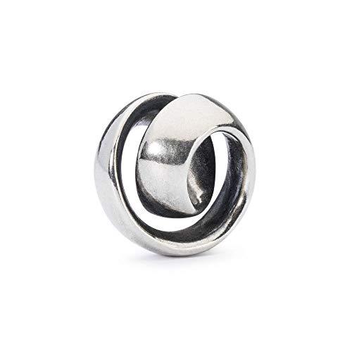 Trollbeads Silber Bead Unendlich