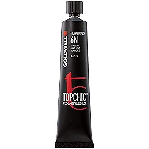 Goldwell Topchic Haarfarbe RRMix rot-mix, 1er Pack (1 x 60 ml)