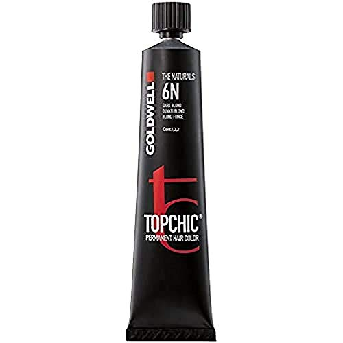 Goldwell Topchic Haarfarbe RRMix rot-mix, 1er Pack (1 x 60 ml)