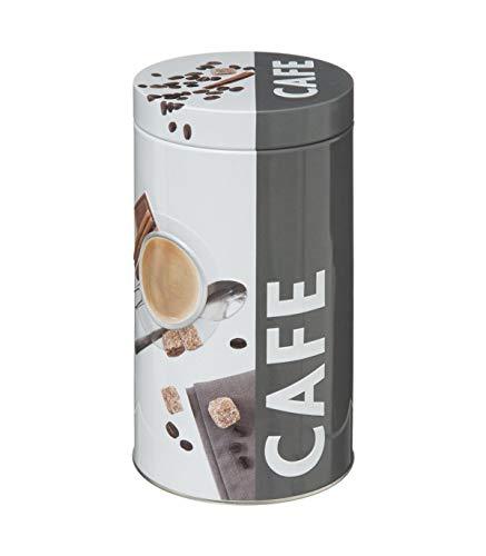 Boite Cafe Ronde Relief