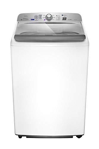 Máquina de Lavar Panasonic 14kg NA-F140B6WA Branco 110v