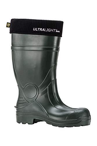 LBC Leon Boots Co PRXL45, Herren Stiefel grün 45 (11 UK)