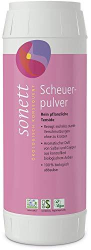 Sonett Bio Scheuerpulver (2 x 450 gr)