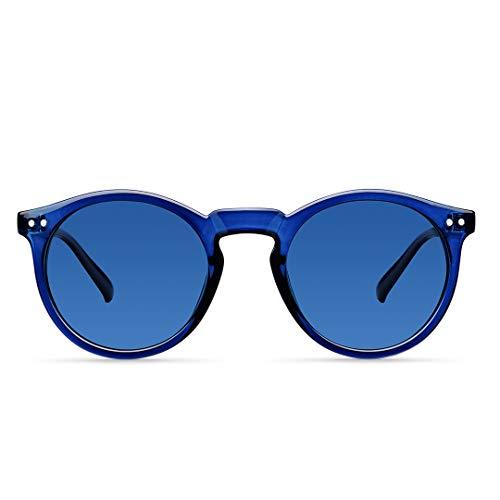MELLER - Kubu Kyanite Blue - Gafas de sol para hombre y mujer