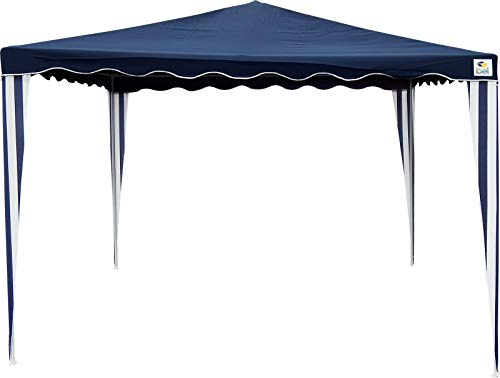 Tenda Gazebo Bel Fix 2.4 X 2.4 m Azul