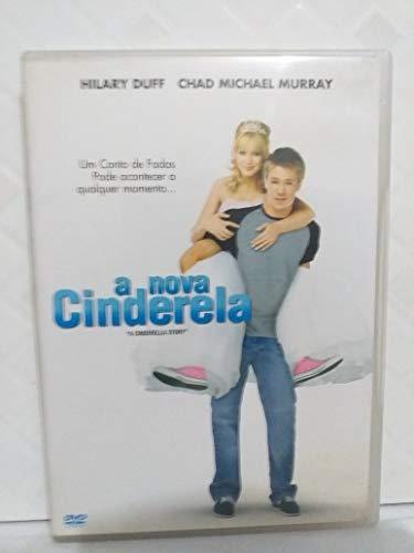 A Nova Cinderela Hilary Duff
