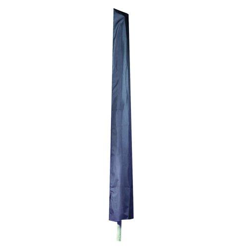 Siena Garden Schutzhülle-UM596563, grau, 400x95x95 cm, 669318