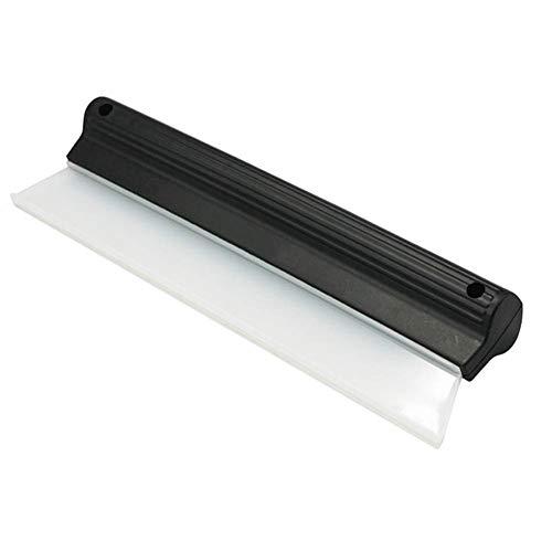 NO LOGO ZWQ-Spring 10,5 Zoll-Auto-Scheibenwischer Auto-Fenster Spiegelglas Scheibenwischer Autowäsche Werkzeug Reinigung Gummibürste Wasser Scraper