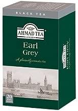 Ahmad Earl Grey Tea - 20 Teabags