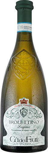 Cà dei Frati Brolettino Lugana DOC (1x 0,75l) Weißwein trocken