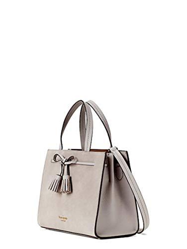 Kate Spade Women's Hayes Suede Mini Satchel Women's Leather Handbag (Soft...