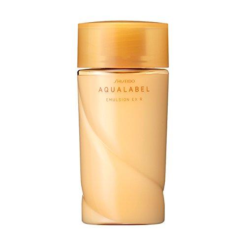 Japan Shiseido Aqua Label Emulsion EX Anti-aging Lotion 130ml