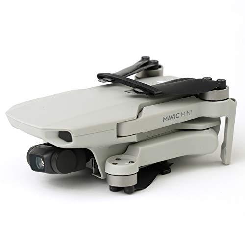3dquad Transport Schutz für Propeller, Blade Holder, Clip für DJI Mavic Mini Drohne (schwarz)