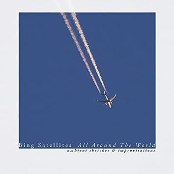 All Around The World (Improvisations)
