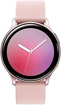 Samsung Galaxy Watch Active 2 40mm GPS, Bluetooth Smart Watch