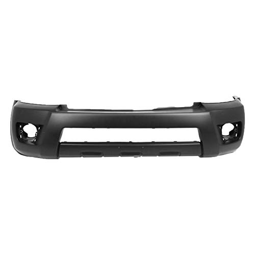 MBI AUTO - Painted to Match, Front Bumper Cover Fascia for 2006-2009 Toyota 4 Runner 06-09, TO1000326