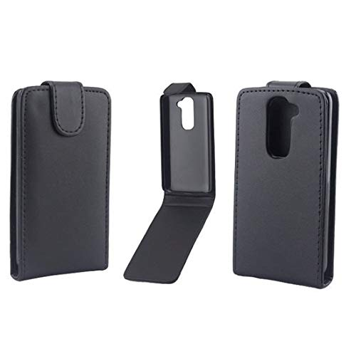 Wangl LG Case Vertical Flip Leather Case for LG G2 Mini / D620(Black) LG Case