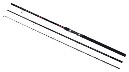 SHAKESPEARE Matchrute Beta, 3 m, schwarz