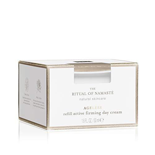 RITUALS The Ritual of Namasté Straffende Tagescreme zum Wiederbefüllen, Ageless Kollektion, 50 ml