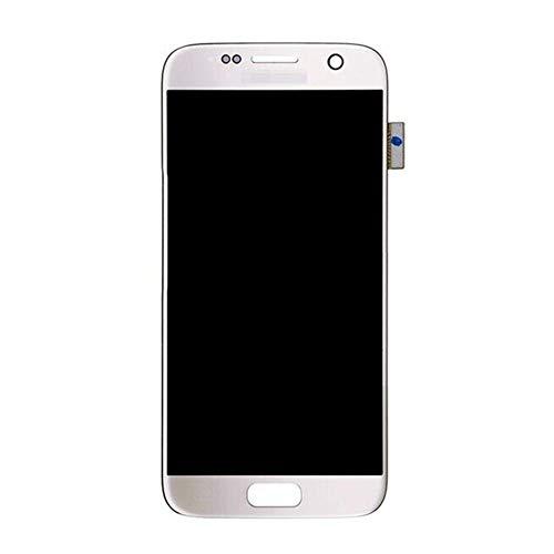 zNLIgHT - Digitalizador de pantalla táctil LCD para Samsung Galaxy S7 SM-G930 G930F