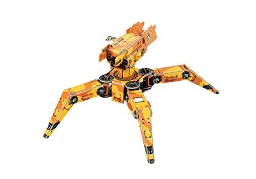 UMBUM Reconnaissance Drone Raptor-Gioco da tavolo, Colore Multicolore, taglia unica, 438