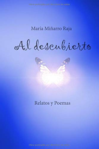 Al descubierto (Spanish Edition)