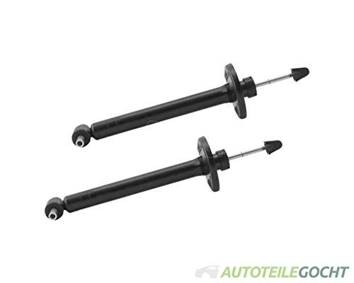 Set SRL Stoßdämpfer Hinten für AUDI A4 B5 94-99 8D0513031B, 8D5513031H, 8D5513031H von Autoteile Gocht
