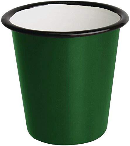 Gobelet - 310 ml - Boite de 4 - Vert et noir
