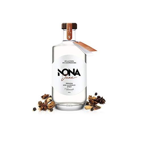 NONA June 0% Gin alkoholfrei (1 x 0,7l)