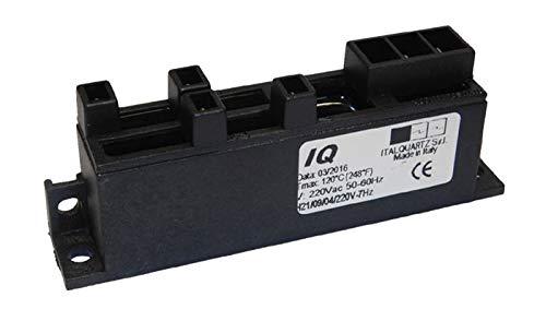 Générateur électronique à décharge continue pour cuisines 4 feux 220/240 V - 50/60 Hz
