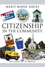 Citizenship in the Community (Merit Badge Series)