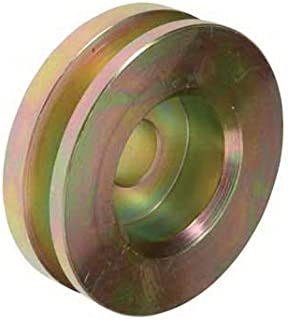 """New Pulley, Compatible with 1-Groove, 0.67"""" / 17mm ID, 2.99"""" / 75.9mm OD / F13U10A352AA, GP-684, F13U-10A352-AA, F13Z10344A, F13U-10A352-A2A, F13Z-10344-A, GP684, F13U-10A352-A1A / 24-2104-5"""