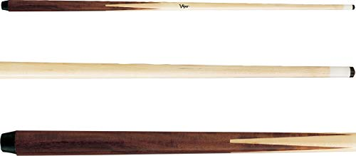 Viper Commercial/House 36' Shorty 1-Piece Canadian Maple Billiard/Pool Cue