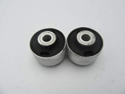 Bentley Continental Gtc Gt Flying Spur left or right upper control arm bushings bush set 2#123