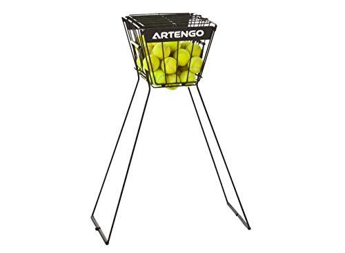 Artengo Balle de Tennis Basket - Noir