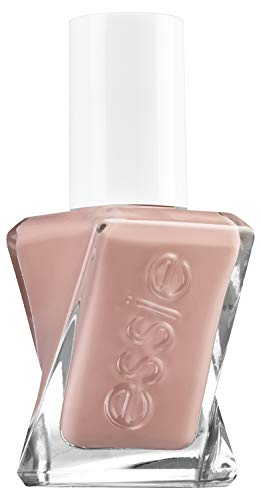 Essie Langanhaltender Nagellack Gel Couture Nr. 512 tailor-made with love, Nude, 13,5 ml