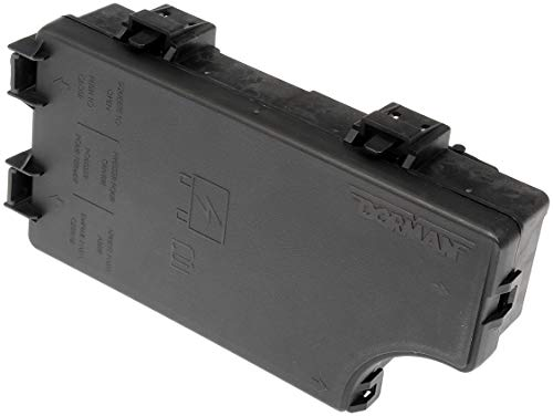 Price comparison product image Dorman 598-711 Remanufactured Totally Integrated Power Module for Select Chrysler / Dodge Models